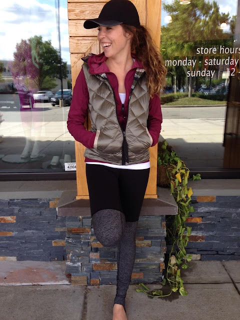 lululemon fluffiest-vest in-flux-jacket restored-wup