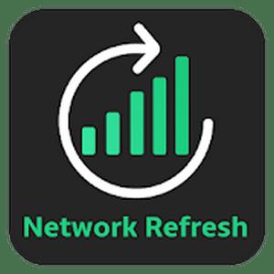 Auto Network Signal Refresher v1.10 [Premium] APK