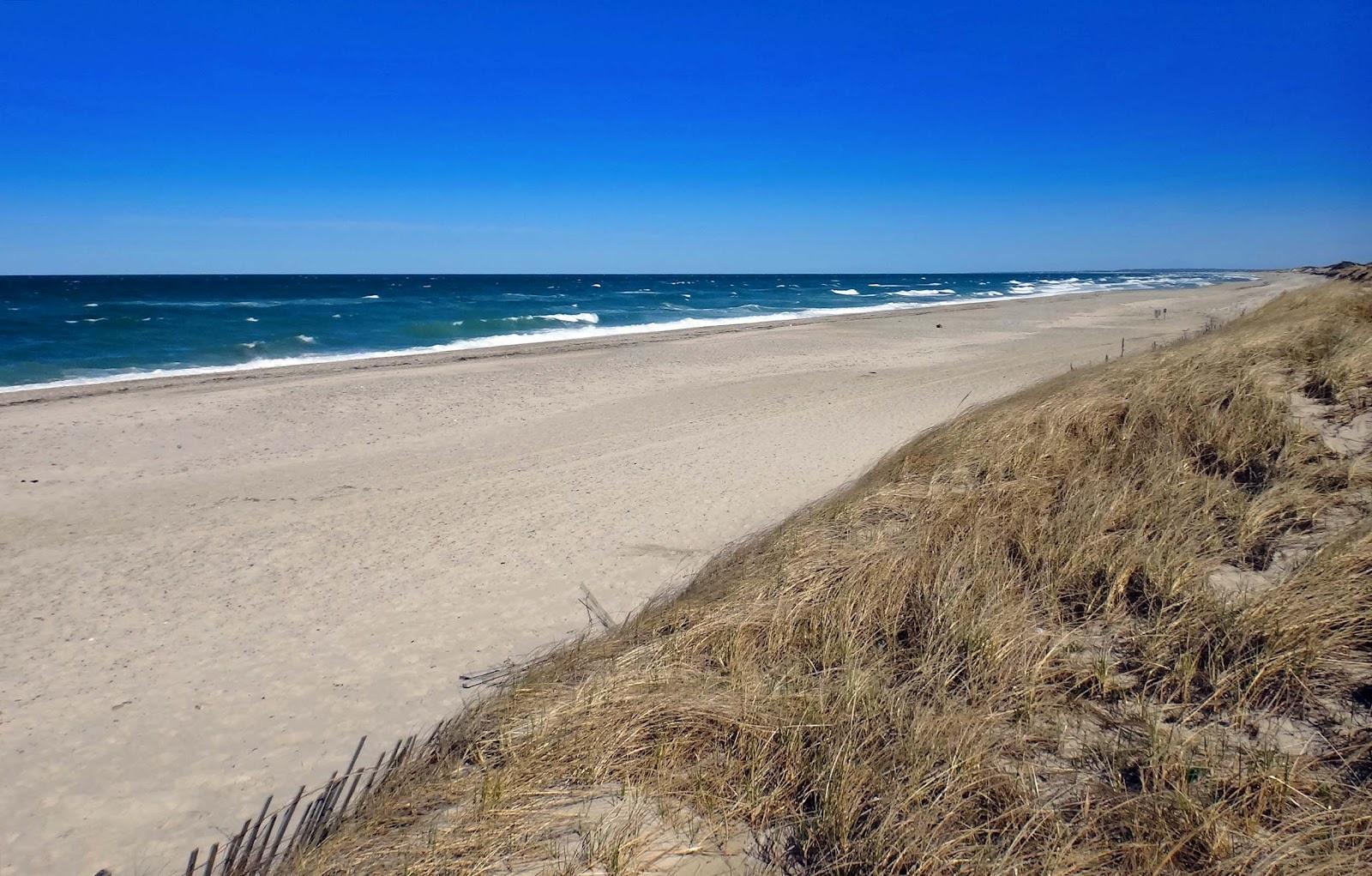 Joes Retirement Blog Sandy Neck Beach Barnstable Cape