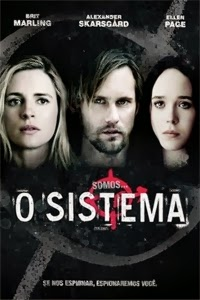 O Sistema - Full HD 1080p - Legendado