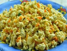 Resep Orak-Arik Tofu Yang Enak