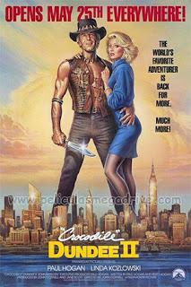 Cocodrilo Dundee 2 (1988) [Latino-Ingles] [Hazroah]