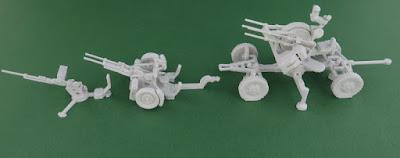 ZPU AA Guns picture 1