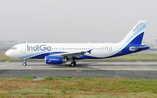 IndiGo earns 191 crores net profit