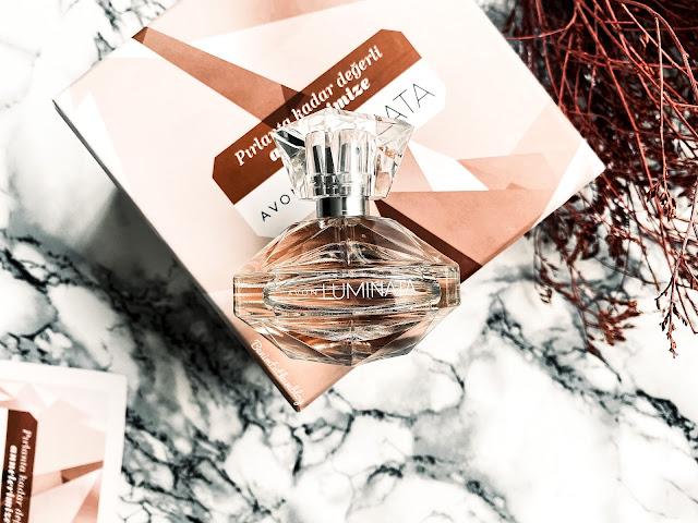 luminata parfüm