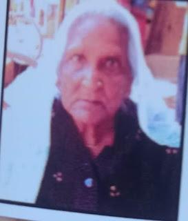 पत्रकार डा. सत्यदेव सिंह की मां का निधन    #NayaSaberaNetwork