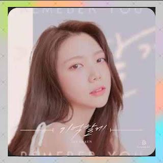 Lirik Lagu Lee Gaeun – Remember You (기억할게)