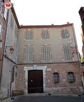 Albi - Casa natal Toulouse Lautrec