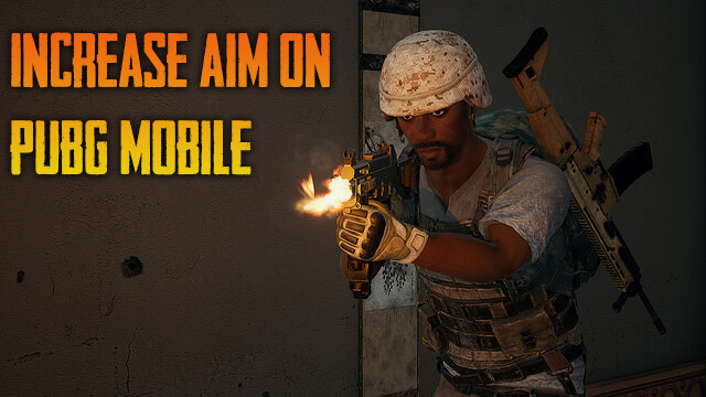 7 Tricks and Ways to Increase Aim on Pubg Mobile