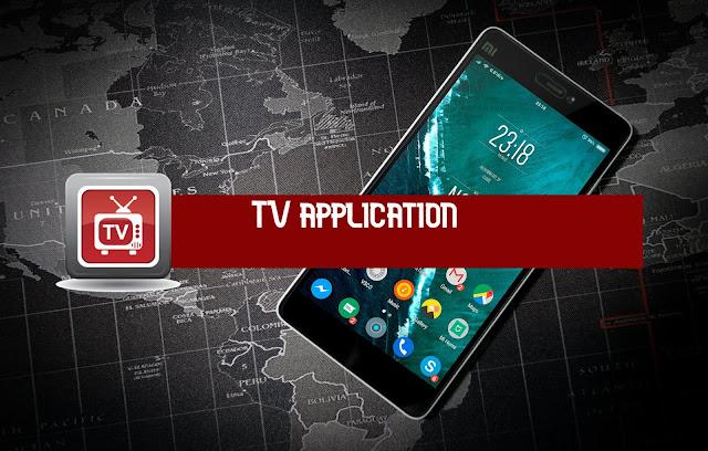 تحميل افضل تطبيق مشاهدة القنوات Live على هاتفك شاهدها مجانا