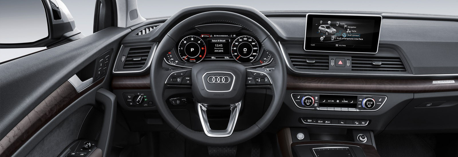 cars review concept specs price audi q3 2018 review specs price. Black Bedroom Furniture Sets. Home Design Ideas