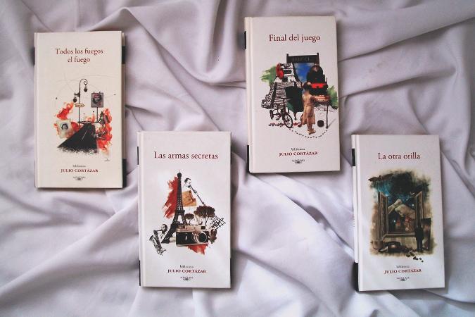 Mis+cuentos+favoritos+de+julio+cortazar
