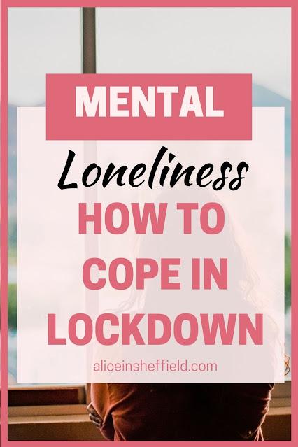 Loneliness in Lockdown