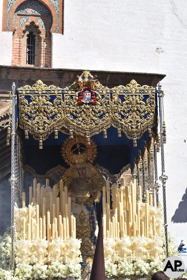 La Soledad de Cantillana renueva con el Carmen de Sevilla