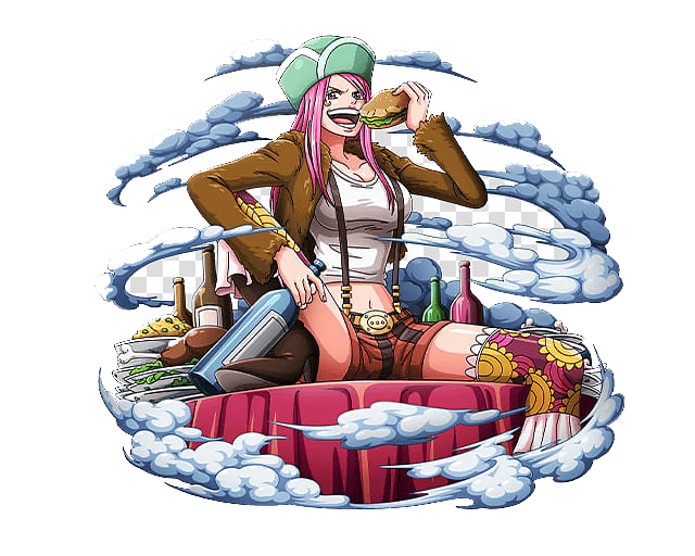 One Piece: Have Chemistry, They Deserve to Join Luffy's Alliance!