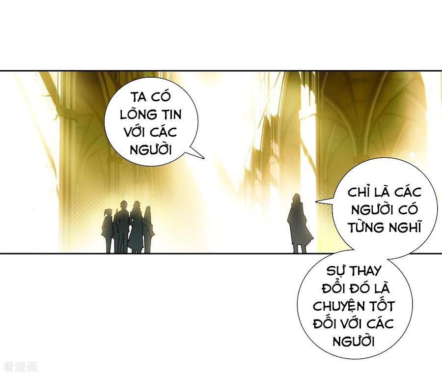 Tuyệt thế Đường Môn - Đấu La Đại Lục 2 chap 240 - Trang 7