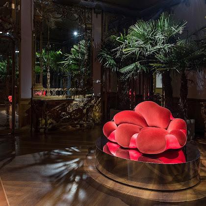 Louis Vuitton - Objets Nomades