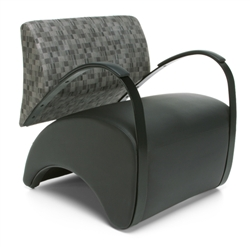 Recoil Lounge Chair by OFM