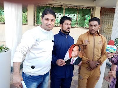 صيادين عائدين من جحيم اليمن :  نشكر الرئيس علي إنقادنا بعد إقترابنا من الموت على ايد الحوثيين