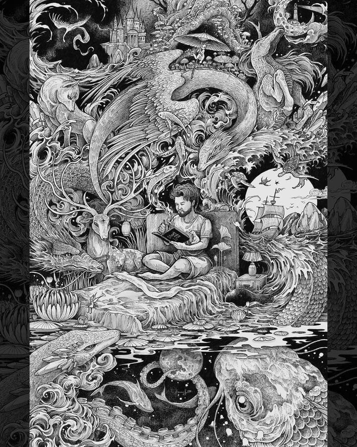 04-An-artist-s-imagination-Kerby-Rosanes-www-designstack-co