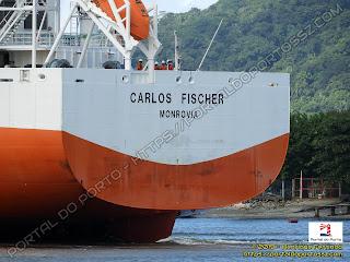 Carlos Fischer