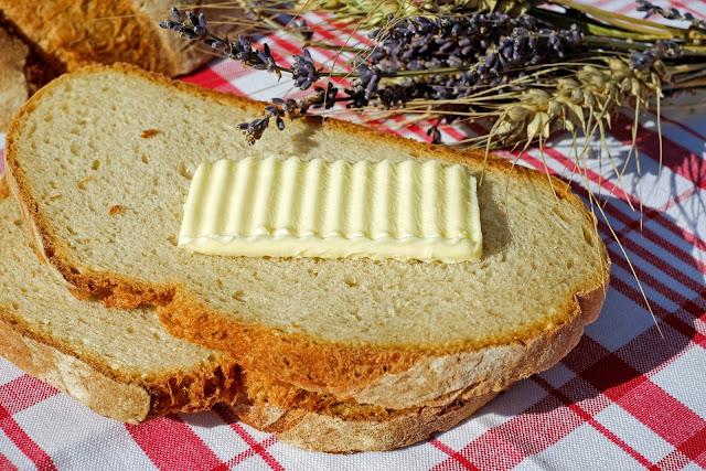 Esta es la diferencia entre mantequilla y margarina