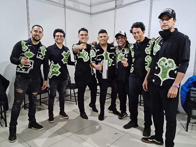 Bareto presenta nuevos cantantes y anuncia gira nacional junto a Ráfaga