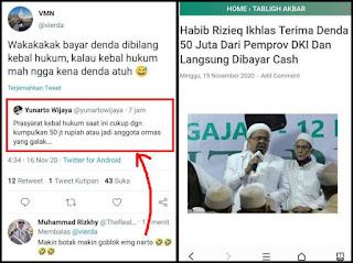 Gara-gara Twit Ngasal, Kang Survey Pendukung Ahok Yunarto Wijaya Digoblok-goblokin Netizen
