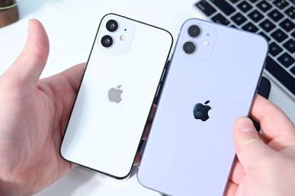 Spesifikasi Lengkap dan Harga iPhone 12, Mini dan Pro 2020
