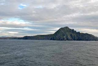 Cape Horn Argentina
