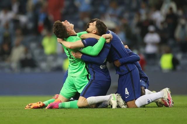 Como o Chelsea venceu o Manchester City?