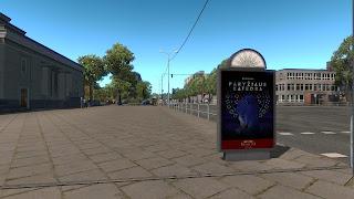 ets 2 real advertisements v1.3 screenshots, lithuanian 4