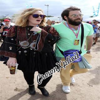 Adele Finally Confirms She's Married To Simon Konecki