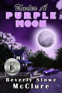 Under a Purple Moon