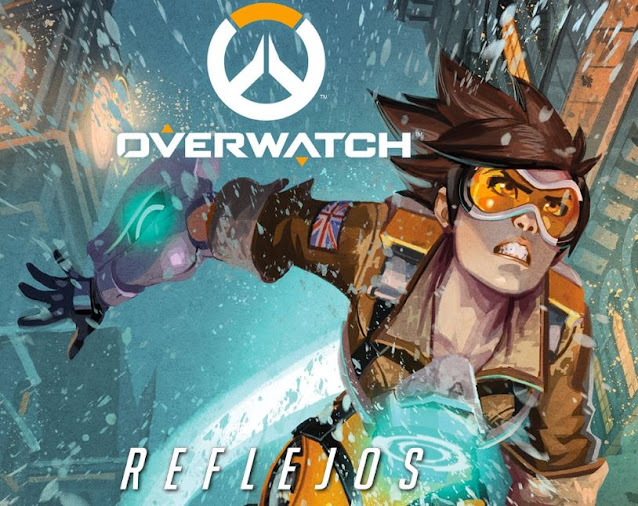 overwatch tracer reflejos