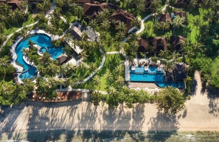 Hotel Holiday Resort Senggigi