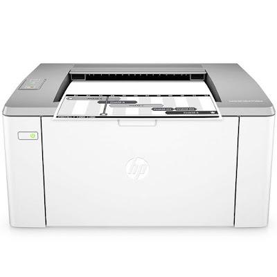 HP LaserJet Ultra M106w Driver Downloads