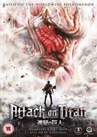 Attack On Titan Hindi Dubbed Full Movies Download 2015 480p