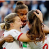 Women's World Cup: England Beat Norway To Reach Semi-Final