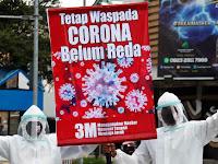 Pendekatan Persuasif Di masa Pandemi Lanjutan
