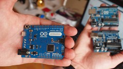 Arduino Communication with I2C Protocol