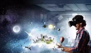 AR/VR Teknologi