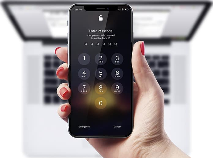 forgot iphone 4 passcode bypass iphone passcode protection if you forgot it 14126