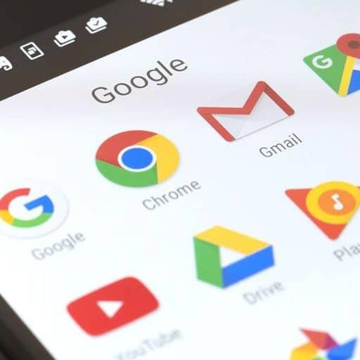 انشاء حساب جوجل gmail جوجل أدسنس  يوتيوب  جوجل درايف  حسابات جوجل  مزايا حساب جوجل