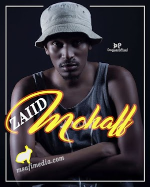 Download Mp3 | ZaiiD - Mchaff (Chafu)