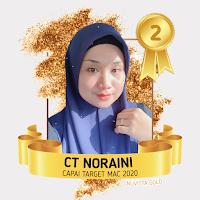 ct noraini _ kak syg _ nuvitta skincare _ nuvitta gold
