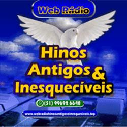 Ouvir agora Rádio Hinos Antigos e Inesqueciveis - Web rádio - Teutônia / RS