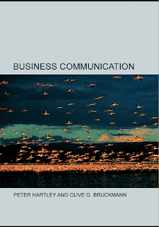 Business Communication by Peter Hartley, Clive G. Bruckmann PDF Book Download