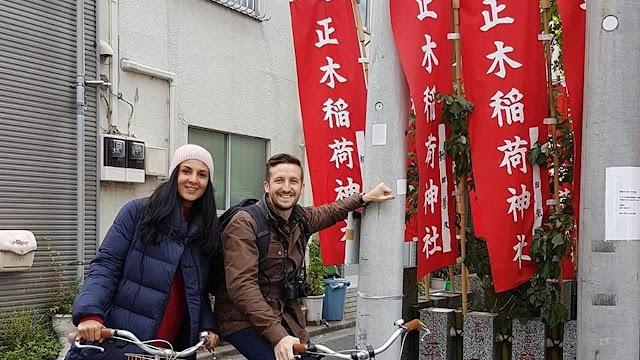 Berawal di Situs Kencan, Pasangan Ini Bangun Bisnis Travel Miliaran Rupiah