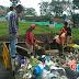 Desa Cipondok Kec.Sukaresik Darurat Sampah?